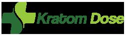Kratom Dose Logo
